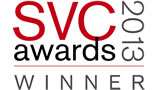 SVC Awards 2013